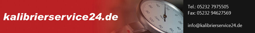 kalibrierservice24-Logo
